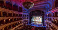 Торжественное Открытие 10-го юбилейного Одесского международного кинофестиваля состоялось в Одессе